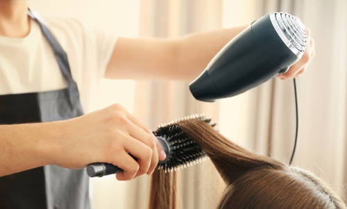 3 reasons why a blowout is the right choice for you